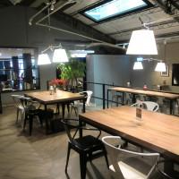 台北市美食 餐廳 咖啡、茶 咖啡館 201 Cafe Restaurant 照片