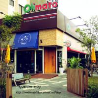 台中市美食 餐廳 速食 早餐速食店 奧勒美特omlomato 照片