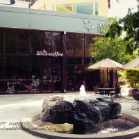 台中市美食 餐廳 咖啡、茶 咖啡館 愛喣咖啡ash manna  coffee 照片
