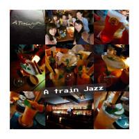 台北市美食 餐廳 飲酒 A Train Leads The Way To Jazz 照片