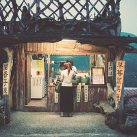 台北市休閒旅遊 景點 景點其他 內湖白石湖吊橋 照片