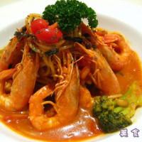 台北市美食 餐廳 異國料理 義式料理 Oyami Caf'e 照片