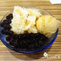 台北市美食 餐廳 飲料、甜品 剉冰、豆花 雪花甜 Snow Flake Sweet 照片