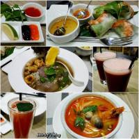 台北市美食 餐廳 異國料理 異國料理其他 小湯匙越式料理 Little Spoon (京站店) 照片
