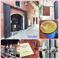 台北市美食 餐廳 咖啡、茶 咖啡館 離線咖啡 照片