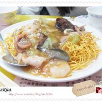 台中市美食 餐廳 中式料理 粵菜、港式飲茶 香港金寶茶餐廳 照片