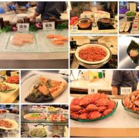 高雄市美食 餐廳 異國料理 多國料理 魅麗海自助百匯餐廳 城市商旅-高雄真愛館 照片
