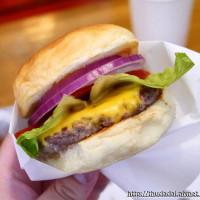 台北市美食 餐廳 異國料理 美式料理 Burger & Co. 照片