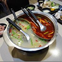台南市美食 餐廳 火鍋 麻辣鍋 饗宴麻辣火鍋 照片
