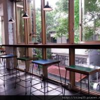 台北市美食 餐廳 咖啡、茶 咖啡館 ACGT Apartment 照片