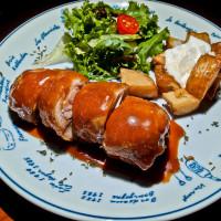 台北市美食 餐廳 異國料理 德式料理 1516 Bistro Essen und Trinken 照片