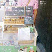 台北市美食 餐廳 烘焙 蛋糕西點 巷弄甜點腳踏車 照片