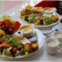 台中市美食 餐廳 咖啡、茶 咖啡館 妃彤巧可咖啡館 照片