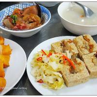台北市美食 餐廳 中式料理 小吃 盛記臭豆腐 照片