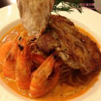 新北市美食 餐廳 異國料理 海盜船義式料理坊 照片