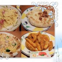 新北市美食 餐廳 異國料理 義式料理 薩利亞義大利料理 照片