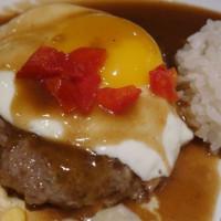台南市美食 餐廳 異國料理 多國料理 夏威夷烤烤 Hawaii Grill 照片
