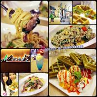 台北市美食 餐廳 異國料理 異國料理其他 Mocadi 莫卡迪義法創意料理 (站前誠品店) 照片