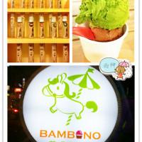 宜蘭縣美食 攤販 冰品、飲品 BAMBINO義式冰淇淋 照片