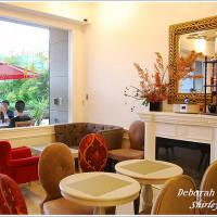 台北市美食 餐廳 咖啡、茶 咖啡館 黛博拉咖啡 DEBORAH CAFÉ 照片