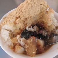 台南市美食 餐廳 飲料、甜品 剉冰、豆花 六甲南瀛百年老冰店 照片
