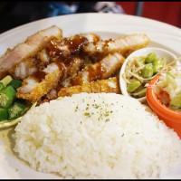 新北市美食 餐廳 異國料理 Love Ito 小食堂咖哩 照片