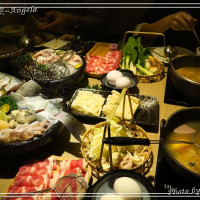 台北市美食 餐廳 火鍋 涮涮鍋 秋豆溢 日式鍋物專門店 (忠孝總店) 照片