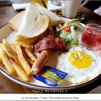 新北市美食 餐廳 異國料理 美式料理 LEON洋食 照片