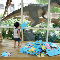 台北市休閒旅遊 景點 遊樂場 台北市大安親子館 照片