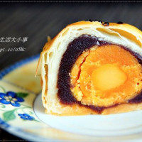 台南市美食 餐廳 烘焙 中式糕餅 惡魔拿滋 照片