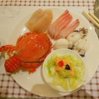 高雄市美食 餐廳 異國料理 異國料理其他 華王飯店  波麗露西餐廳 照片