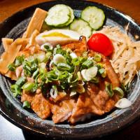 台北市美食 餐廳 異國料理 日式料理 龍一日式燒肉丼 照片