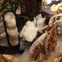 台北市美食 餐廳 火鍋 桐 精緻石頭火鍋吃到飽 照片
