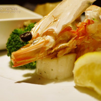 台南市美食 餐廳 異國料理 ROBIN's 牛排館鐵板燒 (台南晶英酒店) 照片