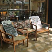 台中市美食 餐廳 咖啡、茶 咖啡館 綠光咖啡Le Rayon Vert 照片