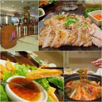 桃園市美食 餐廳 異國料理 紅舍泰式料理 照片