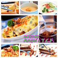 桃園市美食 餐廳 飲料、甜品 飲料、甜品其他 Angel's T.C.F.義式餐廳 照片