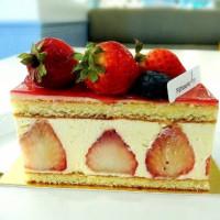 台北市美食 餐廳 飲料、甜品 Pâtisserie ALEX 照片