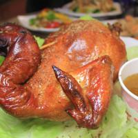 新竹縣美食 餐廳 中式料理 原民料理、風味餐 阿東窯烤雞 照片