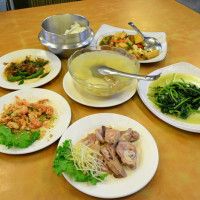 高雄市美食 餐廳 中式料理 台菜 皇都飯店 照片