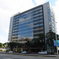 台北市休閒旅遊 住宿 商務旅館 Hotel Cozzi - 和逸台北民生館 照片