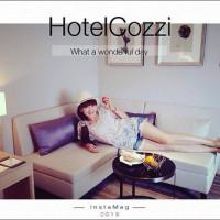 台北市休閒旅遊 住宿 商務旅館 Hotel Cozzi 和逸飯店 (台北民生館)(臺北市旅館433號) 照片