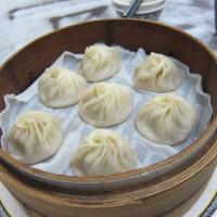 台南市美食 餐廳 中式料理 麵食點心 上海味香小吃店 照片