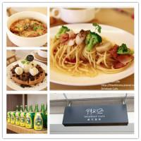 台中市美食 餐廳 咖啡、茶 咖啡館 饌可咖啡 照片
