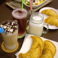 台北市美食 餐廳 異國料理 南洋料理 咖啡色 咖哩角・咖啡 照片