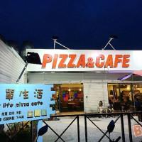 新竹縣美食 餐廳 異國料理 義式料理 簡單生活-竹東店 照片