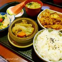 台北市美食 餐廳 異國料理 日式料理 麵太郎(開封店) 照片