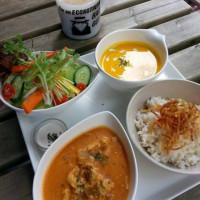 台北市美食 餐廳 咖啡、茶 咖啡館 Tudo Bom 照片