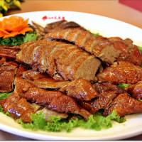 台北市美食 餐廳 中式料理 江浙菜 台北天成大飯店 翠庭中餐廳 照片