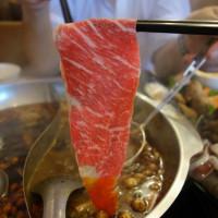 台南市美食 餐廳 火鍋 麻辣鍋 勾勾鍋 鴛鴦火鍋 照片